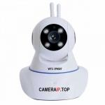 Camera IP WiFi WTC-IP9507 độ phân giải 1.0 MP