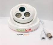 Camera AHD WTC-D102H độ phân giải 2.0 MP